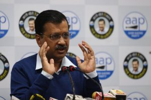 Common people of Delhi not involved in the riots: CM Arvind Kejriwal