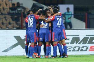 ISL 2019-20: Late goals help ATK hold Bengaluru