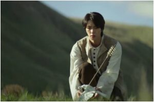 BTS (Bangtan Sonyeondan) 'ON' Official MV