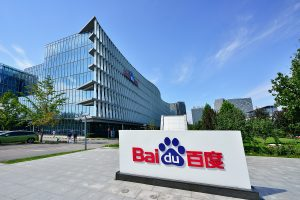 Baidu announces Q4 results, reports 5% revenue growth in 2019