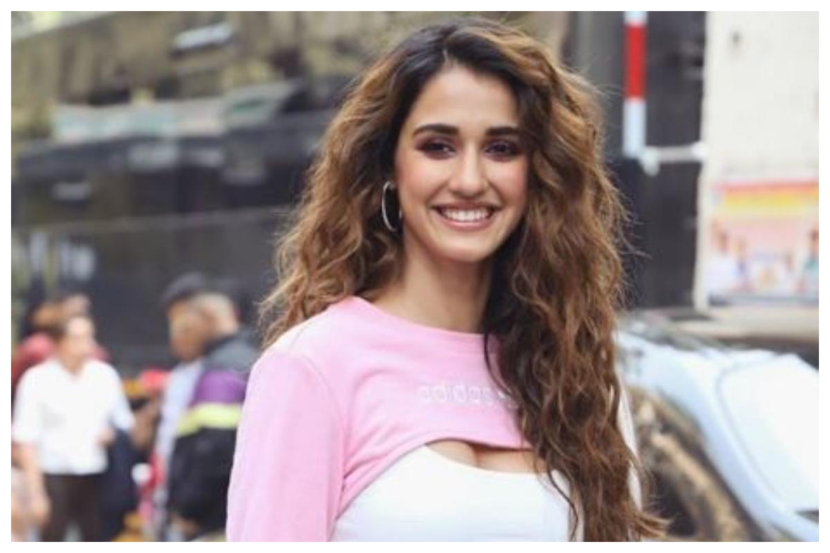Radhe: Disha Patani shares BTS video from sets