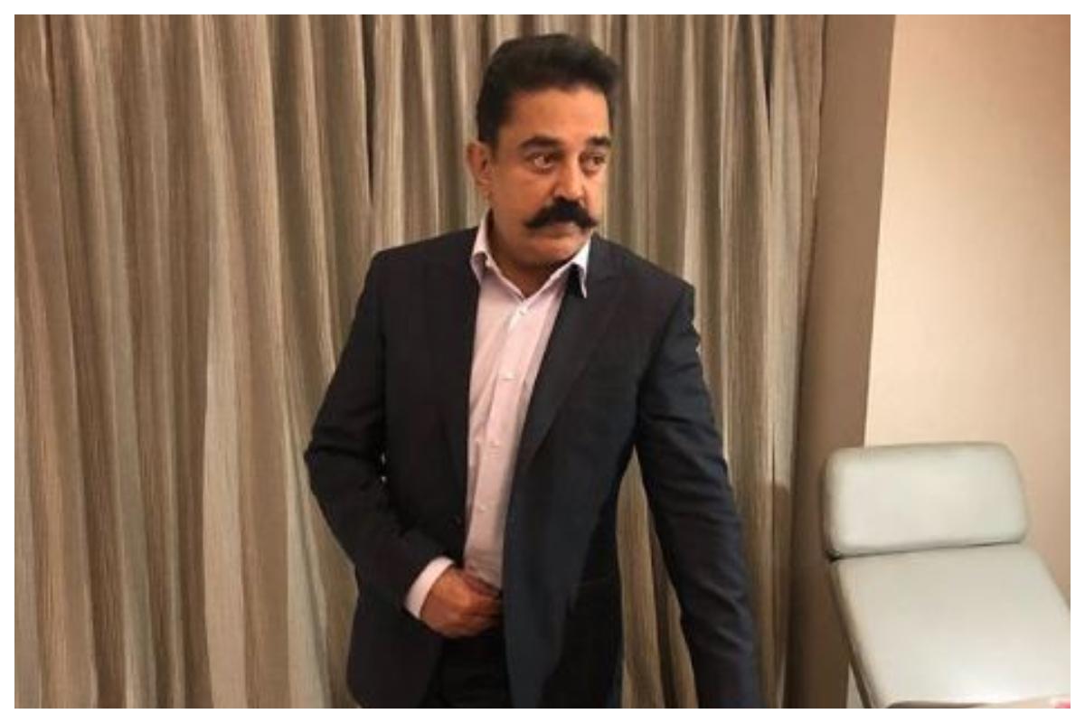 Indian 2 accident, Kamal Haasan, Indian 2