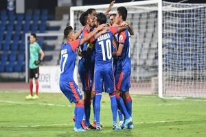 Bengaluru FC aim to make group stages of AFC Cup