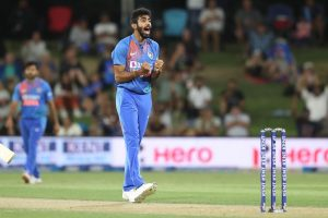 NZ vs IND, 5th T20I: Jasprit Bumrah surpasses Nuwan Kulasekara to break the world record of maiden overs
