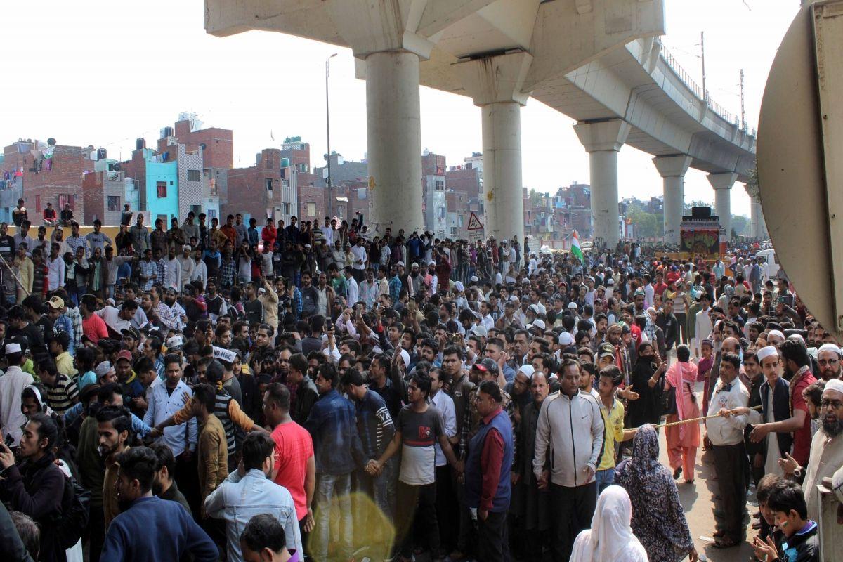 northeast Delhi