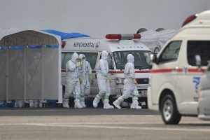 Coronavirus death toll jumps to 636 in China, confirmed cases climb past 30,000