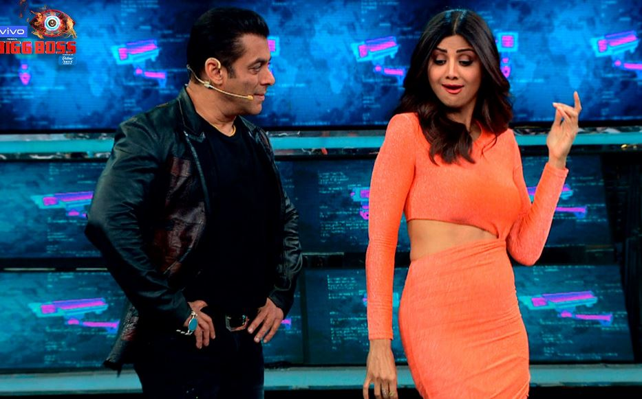 Bigg Boss 13, Day 132, Feb 9: Sidharth, Shehnaaz and Arti's fight continues; Shilpa Shetty graces show