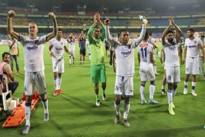 ISL 2019-20: Chennaiyin beat Kerala Blasters 6-3 in Kochi goal fest
