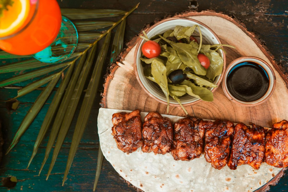 Food Review: Imperfecto Patio offers world cuisine paired with Indian ethos for Gurugram