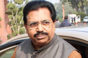 'Depends on results': PC Chacko on Congress tie-up chance with AAP in Delhi