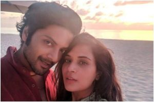 Richa Chadha, Ali Fazal apply for marriage registration, wedding likely in April last week
