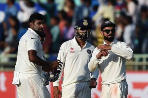 In a first, DRS to be used in Ranji Trophy semifinal between Gujarat and Saurashtra