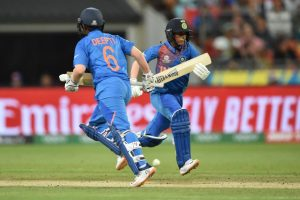 AUS vs IND: Deepti Sharma, Shafali Verma help India post 132/4 batting first