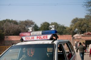 Hours before Delhi polls, woman cop shot dead in Rohini while walking back home from metro station