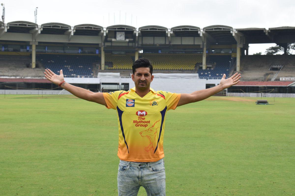 Mahendra Singh Dhoni, Chennai Super Kings (CSK), Mohit Sharma, Delhi Capitals, IPL 2020, Indian Premier League, IPL 2020 neews, IPL start date, IPL news, Dhoni news, Dhoni retirement, Dhoni comeback, CSK IPL, Thala Dhoni