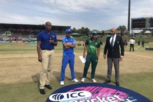 ICC U-19 World Cup 2020: Pakistan opt to bat against India in semifinal