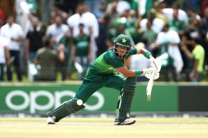 ICC U-19 World Cup 2020: Pakistan 118/3 after 30 overs against India