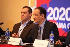 Coronavirus impact: AIBA cancels European forum in Italy