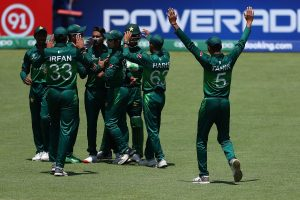 ICC U-19 World Cup 2020: Pakistan to play India in semifinal on February 4