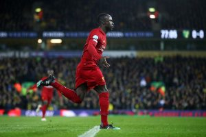 'We will do everything possible as a team,' says match-winner Sadio Mane