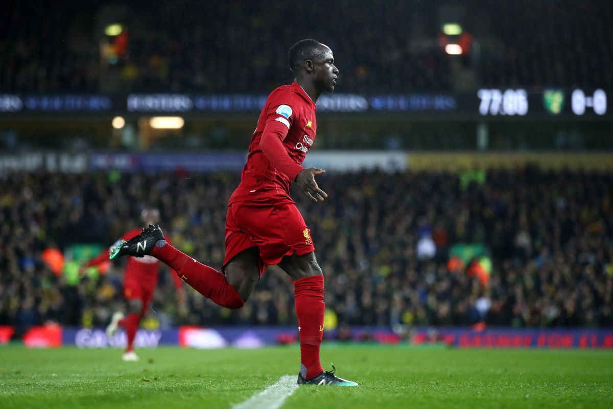 'We will do everything possible as a team,' says match-winner Sadio Mane - The Statesman