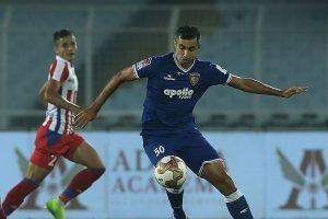 ISL: Chennaiyin stun ATK 3-1 to boost play-off hopes