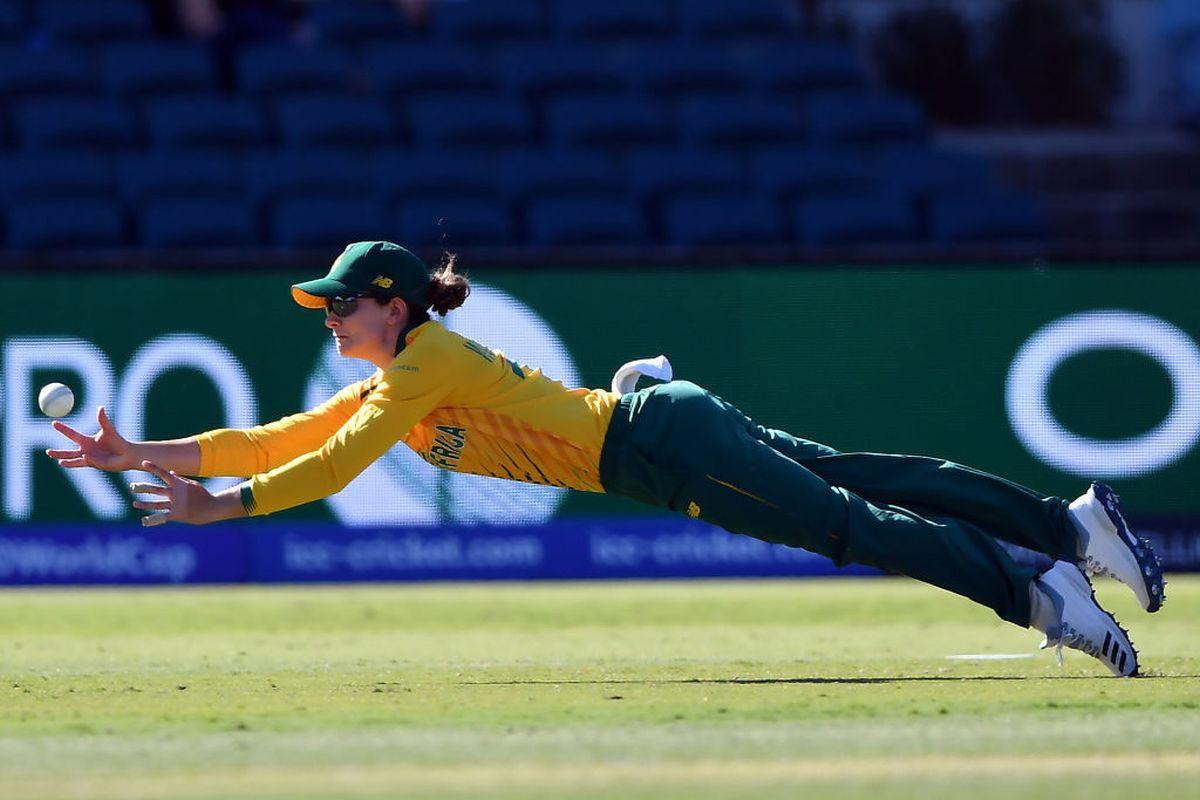 Laura Wolvaardt, AB de Villiers, ICC Women's T20 World Cup 2020,