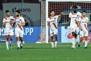 Wishes pour in as FC Goa qualify for group stage of AFC Champions League