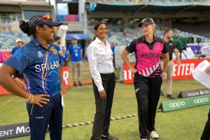 ICC Women's T20 World Cup 2020: New Zealand opt to field against Sri Lanka