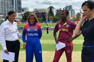 ICC Women's T20 World Cup 2020: Thailand opt to bat against West Indies