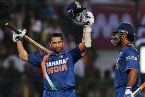 Feb 24, 2010: When 'Superman' Sachin Tendulkar scored double ton in ODIs