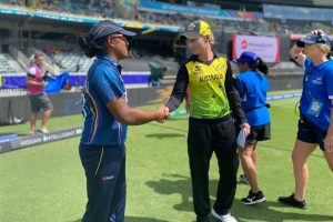 ICC Women's T20 World Cup 2020: Sri Lanka opt to bat against Australia