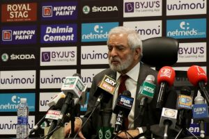 We don't need them to survive: Pakistan Cricket Bard chief Ehsan Mani on India