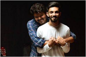 Oru Kutti Kathai: New song of Vijay starrer 'Master' released