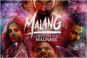 Malang: Aditya Roy Kapur and Disha Patani starrer crosses 50-crore mark at box office