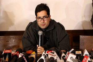 Kashmir leader Shah Faesal booked under PSA, joins long list of detainees including ex-CMs