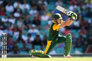 Faf du Plessis steps down as South Africa skipper