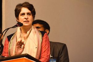 Priyanka Gandhi slams Centre over 'midnight transfer' of HC judge Muralidhar