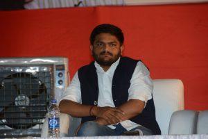 2015 Patidar agitation case: SC grants relief to Hardik Patel till March 6
