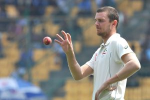 Josh Hazlewood wants to 'Mankad' Pujara