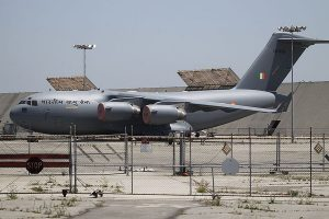 Coronavirus: IAF flight to Wuhan yet to take off, China denies delay in granting permission
