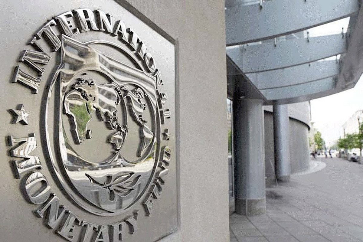Coronavirus epidemic puts global recovery at risk, says IMF to G20 nations