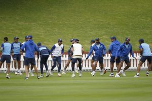 IND vs NZ:India have not won a Test in Wellington since 1968