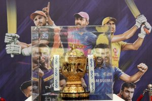 BCCI officially announces schedule for IPL 2020