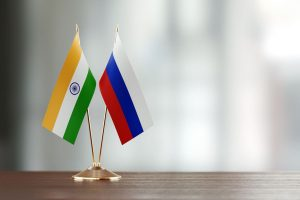 Russian delegation on India visit to boost economic ties