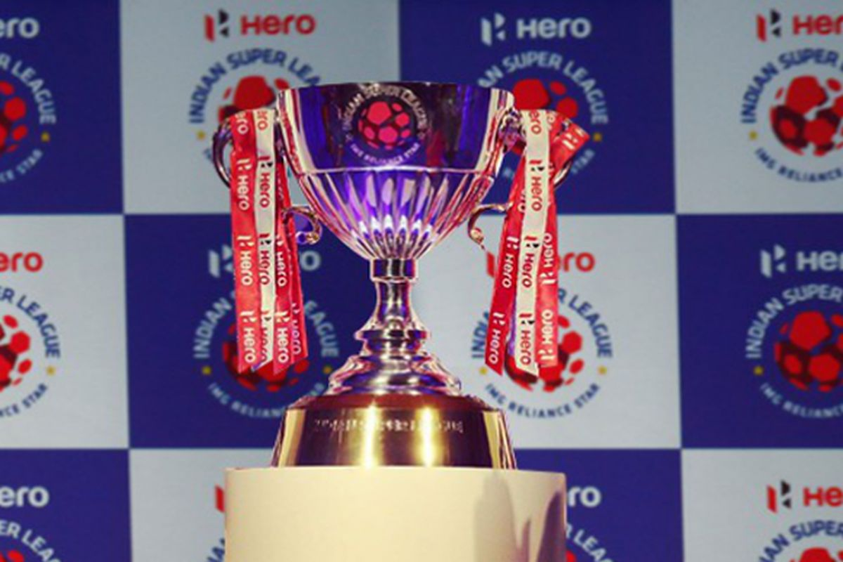 ISL, Indian Super League, Chenniyin FC, FC Goa, Bengaluru FC, ATK, ISL 2019-20