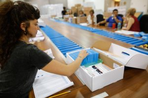 Personal data of all 6.5 mn Israeli voters leaked