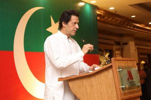 Pak govt will announce measures to reduce food prices: Imran Khan