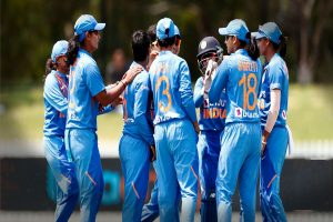 India beat West Indies by 2 runs in ICC Women's T20 World Cup warm-up game
