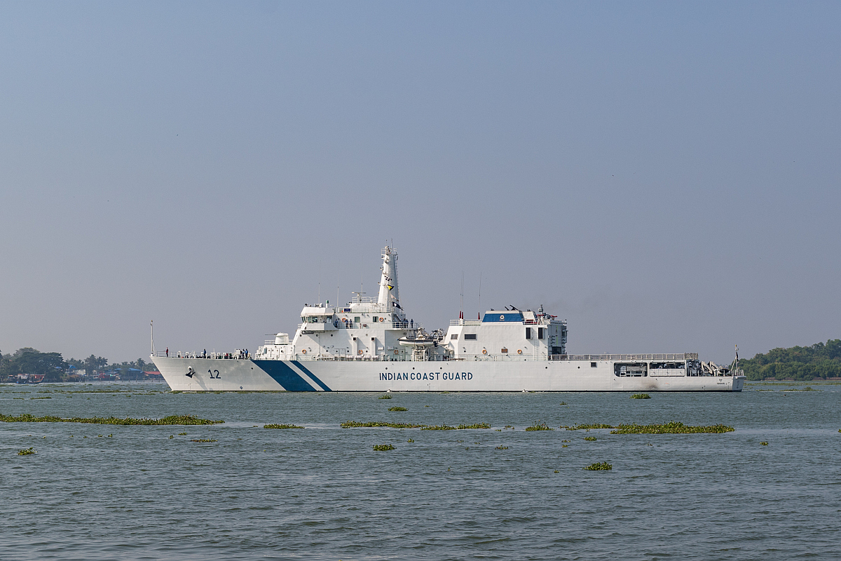 BEL to step-up Indian coastal surveillance system
